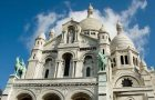 Facts about Sacre Coeur