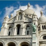 10 Facts about Sacre Coeur