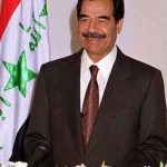 10 Facts about Saddam Hussein