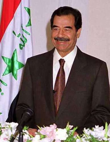 Facts about Saddam Hussein