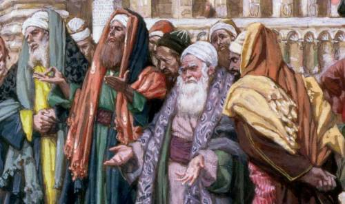 Facts about Sadducees