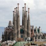 10 Facts about Sagrada Familia