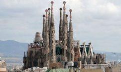 Facts about Sagrada Familia