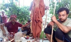 Facts about the Sacred Thread Ceremony