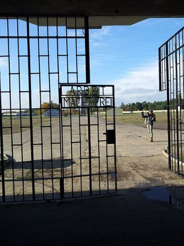 Sachsenhausen Concentration Camp Facts