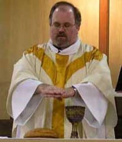 Sacrament Image