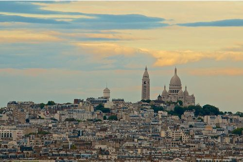 Sacre Coeur Facts