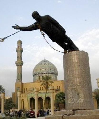 Saddam Hussein Facts