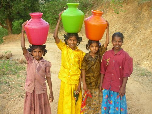 Safe Drinking Water and Sanitation in India