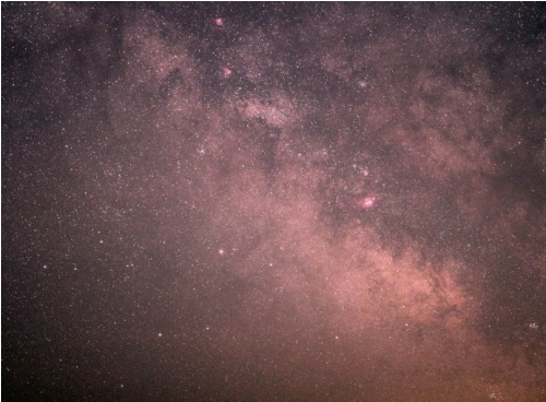 Sagittarius Constellation Facts