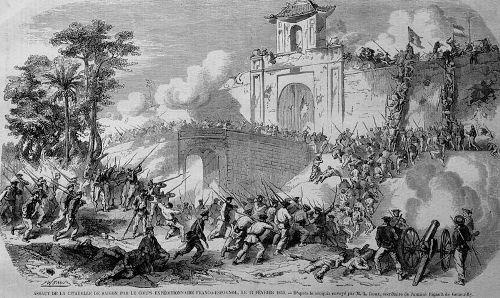 Saigon 1859